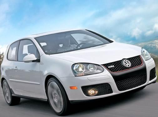 2009 Volkswagen GTI | Pricing, Ratings, Expert Review | Kelley Blue Book