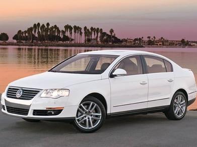 2009 Volkswagen Passat | Pricing, Ratings, Expert Review
