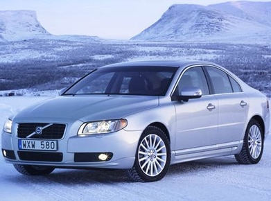 Used 2009 Volvo S80 Values Cars For Sale Kelley Blue Book
