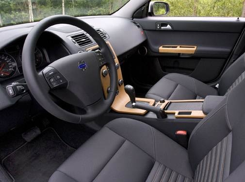 2009 Volvo V50 Pricing Ratings Expert Review Kelley Blue Book