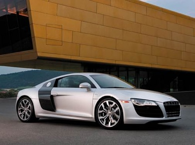 2010 Audi R8 Pricing Ratings Expert Review Kelley Blue Book