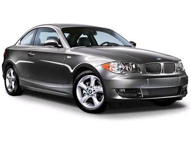 2010 BMW 1 Series | Pricing, Ratings, Expert Review | Kelley