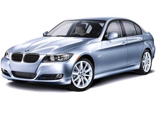 2010 BMW 3 Series | Pricing, Ratings, Expert Review | Kelley