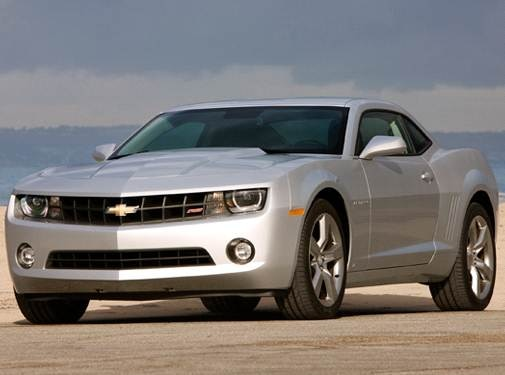 2010 Chevrolet Camaro Values Cars For Sale Kelley Blue Book