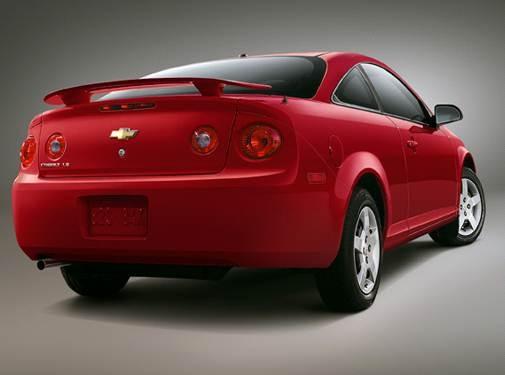 2010 Chevrolet Cobalt | Pricing, Ratings, Expert Review | Kelley