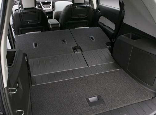 2010 Chevrolet Equinox | Pricing, Ratings, Expert Review