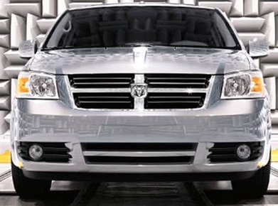 2010 Dodge Grand Caravan Prices Reviews Pictures Kelley Blue Book