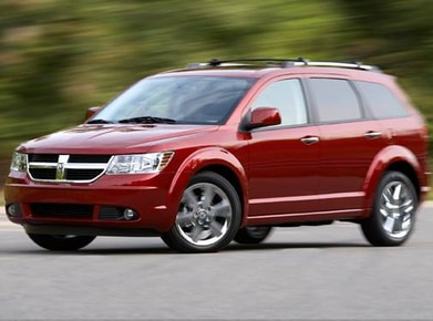 Dodge Journey Gas Mileage >> 2010 Dodge Journey Pricing Ratings Expert Review