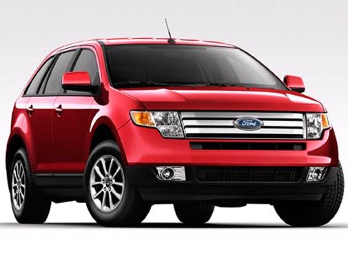 Ford Edge Mpg >> 2010 Ford Edge Pricing Ratings Expert Review Kelley Blue Book