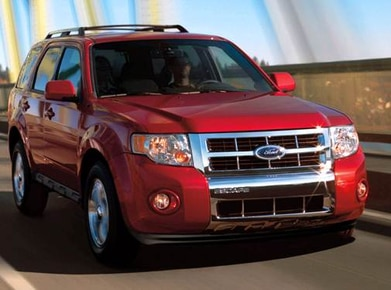 2010 Ford Escape | Pricing, Ratings, Expert Review | Kelley