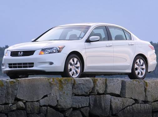 2010 Honda Accord | Pricing, Ratings, Expert Review | Kelley