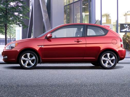 2010 Hyundai Accent | Pricing, Ratings, Expert Review | Kelley Blue Book