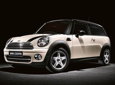 Mini Clubman Review >> 2010 Mini Clubman Pricing Reviews Ratings Kelley Blue Book