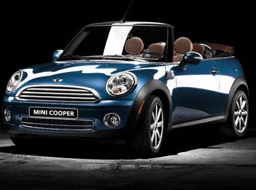 Used 2009 MINI Clubman Cooper Hatchback 3D Pricing