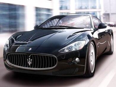 Used Maserati Price >> 2010 Maserati Granturismo Pricing Reviews Ratings