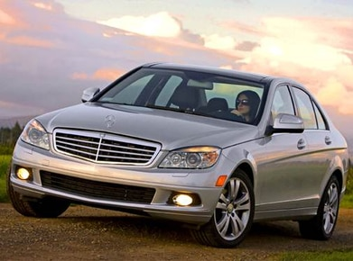 2010 Mercedes-Benz C-Class | Pricing, Ratings, Expert Review