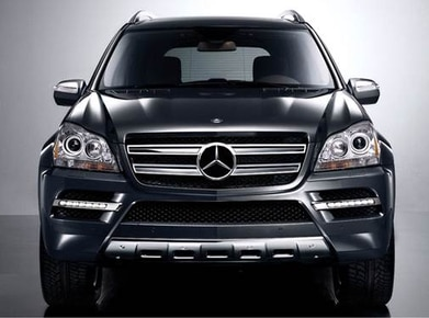 2010 Mercedes-Benz GL-Class | Pricing, Ratings, Expert