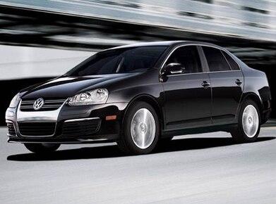 2010 Volkswagen Jetta | Pricing, Ratings, Expert Review
