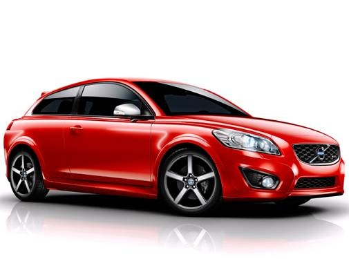 2010 volvo c30 pricing, ratings, expert review kelley blue book