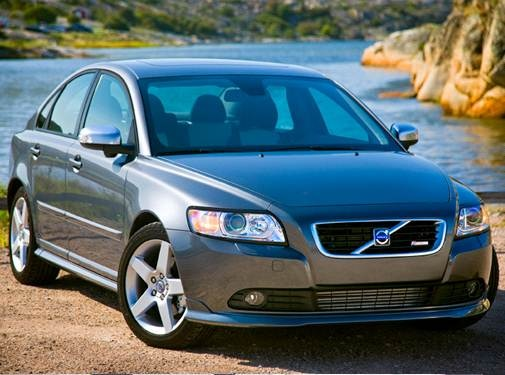 2010 Volvo S40 Pricing Ratings Expert Review Kelley Blue Book