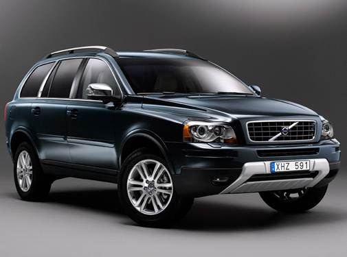 2010 Volvo Xc90 Pricing Ratings Expert Review Kelley