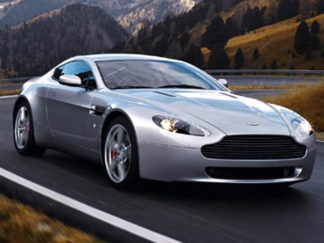 2011 Aston Martin Vantage Values Cars For Sale Kelley Blue Book