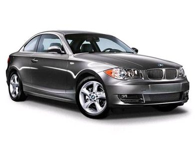 2011 BMW 1 Series | Pricing, Ratings, Expert Review | Kelley