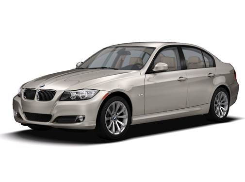 2011 BMW 3 Series | Pricing, Ratings, Expert Review | Kelley Blue Book
