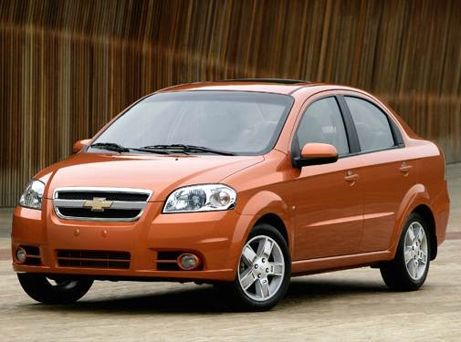 Used 2011 Chevrolet Aveo Values Cars For Sale Kelley Blue Book