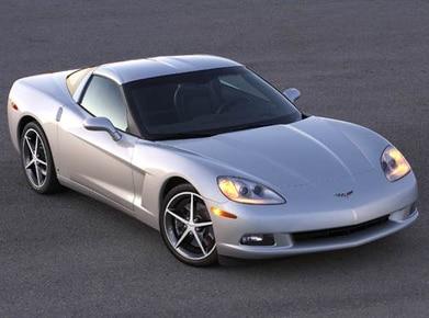 2011 Chevrolet Corvette | Pricing, Ratings, Expert Review | Kelley