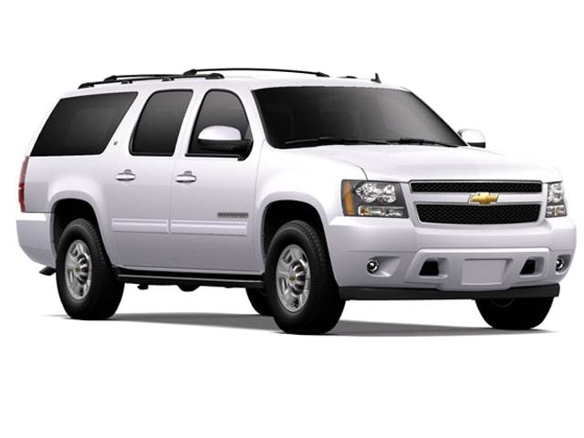 2011 Chevrolet Suburban 2500 Pricing Reviews Ratings