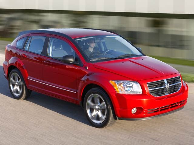 2011 Dodge Caliber Pricing, Reviews & Ratings | Kelley Blue Book on