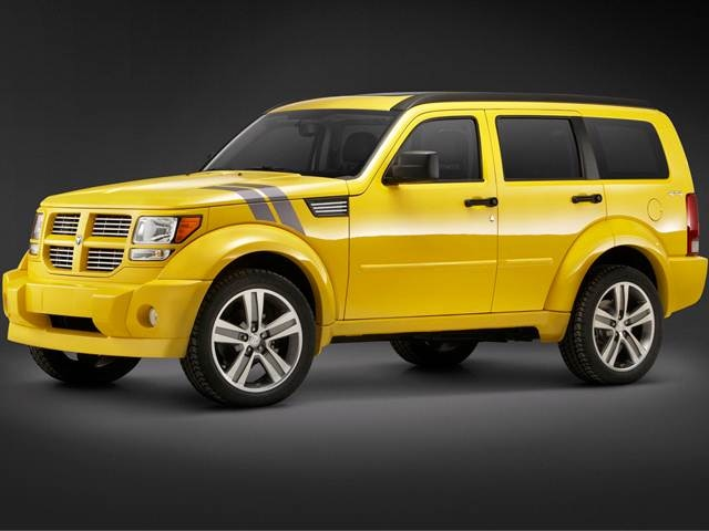 2010 Dodge Journey | Pricing, Ratings, Expert Review