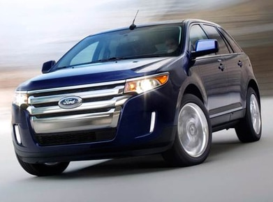 Ford Edge Gas Mileage >> 2011 Ford Edge Pricing Ratings Expert Review Kelley