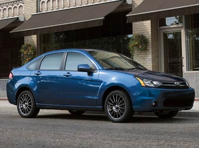 2011 Ford Focus | Pricing, Ratings, Expert Review | Kelley