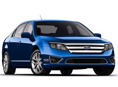 2011 Ford Fusion | Pricing, Ratings, Expert Review | Kelley