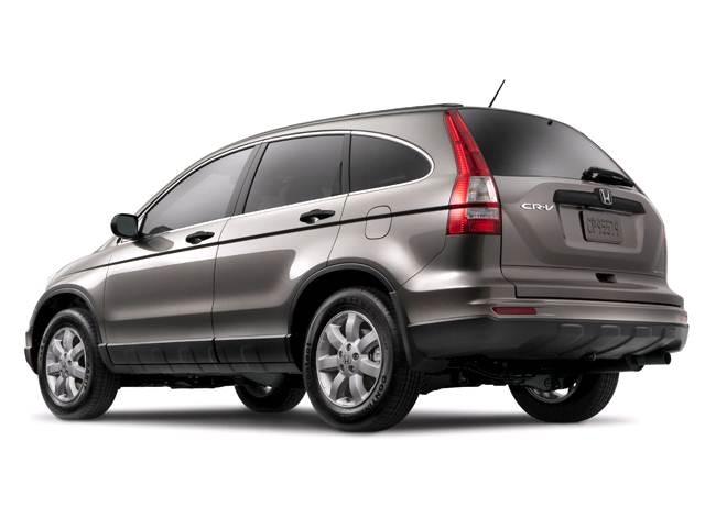 2011 Honda Cr V Values Cars For Sale Kelley Blue Book
