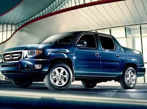 2011 Honda Ridgeline Values Cars For Sale Kelley Blue Book