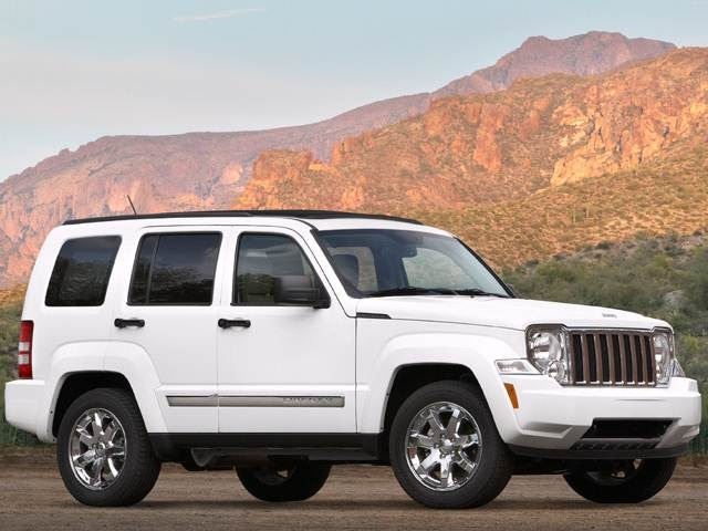 Jeep Liberty Mpg >> 2011 Jeep Liberty Pricing Reviews Ratings Kelley Blue Book