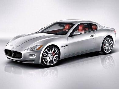 2017 Maserati Granturismo Pricing Reviews Ratings