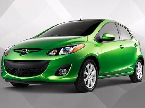 2011 MAZDA MAZDA2 | Pricing, Ratings, Expert Review | Kelley Blue Book