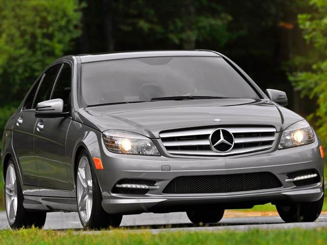2011 Mercedes Benz C Class Pricing Ratings Expert Review