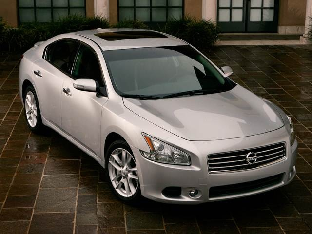 2011 Nissan Maxima | Pricing, Ratings, Expert Review