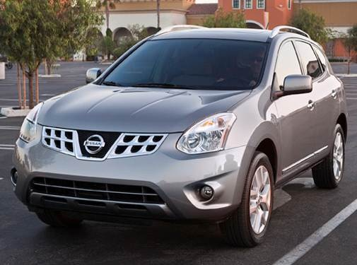 2011 Nissan Rogue | Pricing, Ratings, Expert Review | Kelley