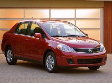 2011 Nissan Versa Pricing, Reviews & Ratings | Kelley Blue ...