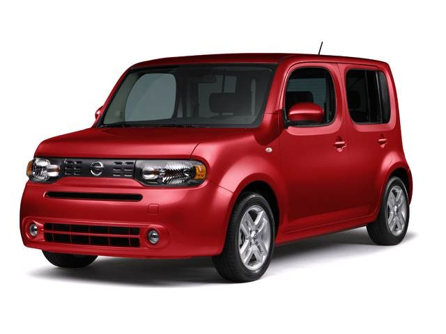 2011 Nissan cube | Pricing, Ratings, Expert Review | Kelley