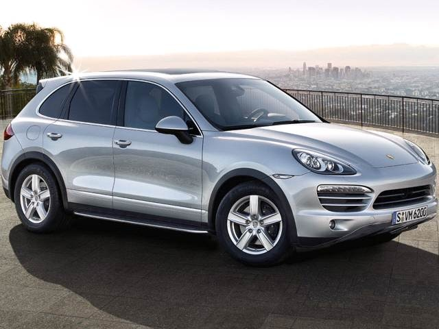 2011 Porsche Cayenne | Pricing, Ratings, Expert Review