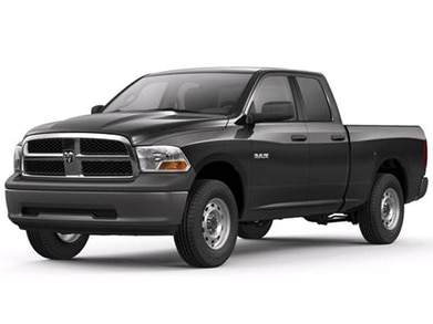 2011 Ram 1500 Quad Cab | Pricing, Ratings, Expert Review | Kelley