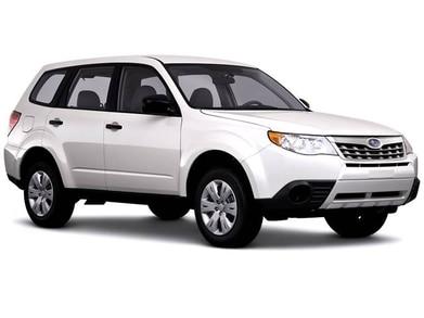 2011 Subaru Forester | Pricing, Ratings, Expert Review