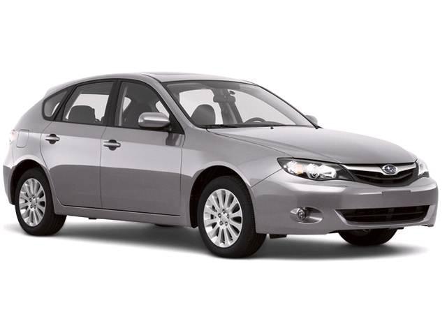 2011 Subaru Impreza | Pricing, Ratings, Expert Review | Kelley Blue Book